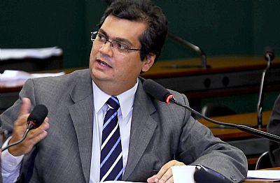 Flávio Dino tem 53,4% segundo instituto Conceito