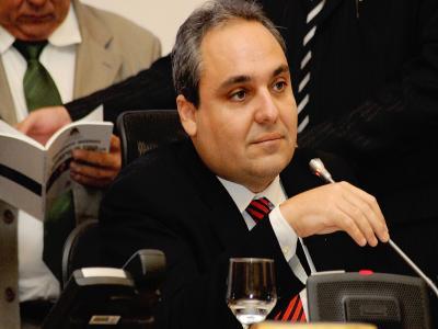 Futuro chefe da Casa Civil, Marcelo Tavares, disse que outro fator preocupante são as obras abandonadas