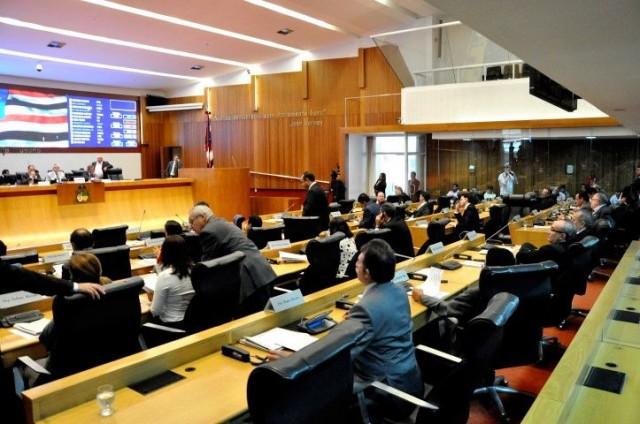 Renovação na Assembleia Legislativa chega a 30%