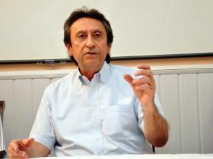 Secretário de Saúde do estado, Ricardo Murad