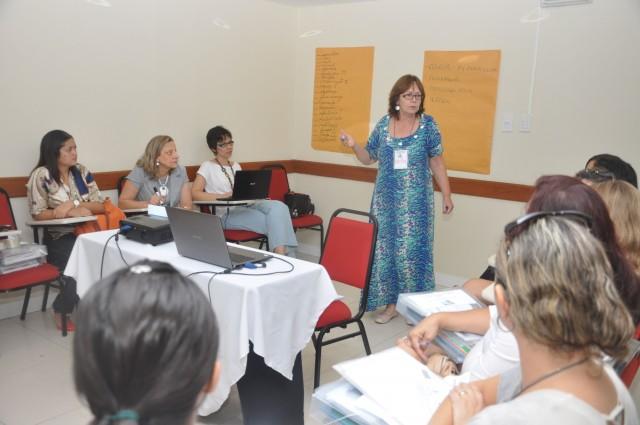 Secretaria de Saúde do Estado intensifica treinamentos no interior do Maranhão
