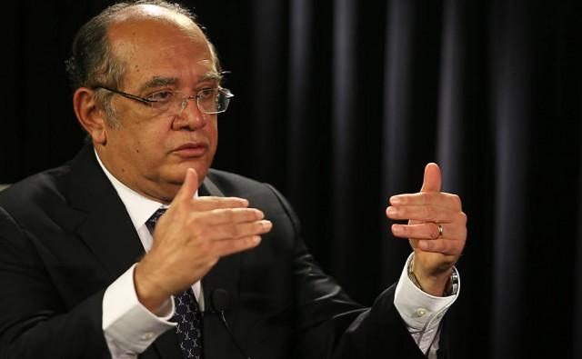 O ministro Gilmar Mendes descreveu o estado de abandono dos presídios brasileiros  e citou o Maranhão, como um caso negativo