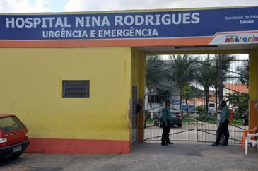 Hospital Nina Rodrigues receberá residentes