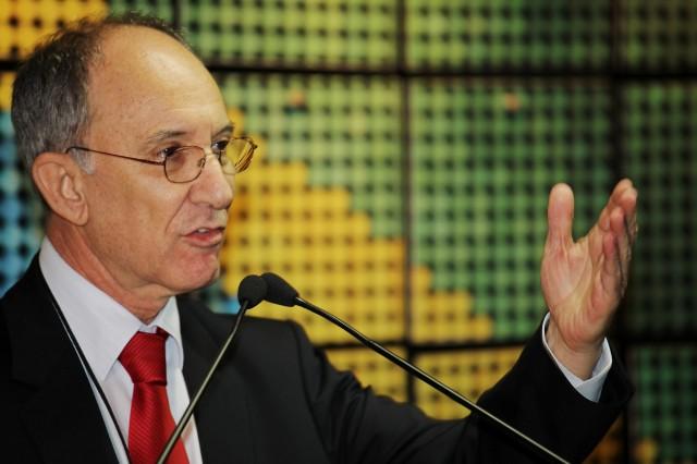 Rui Falcão negou notícia veiculada pela mídia sarneysista