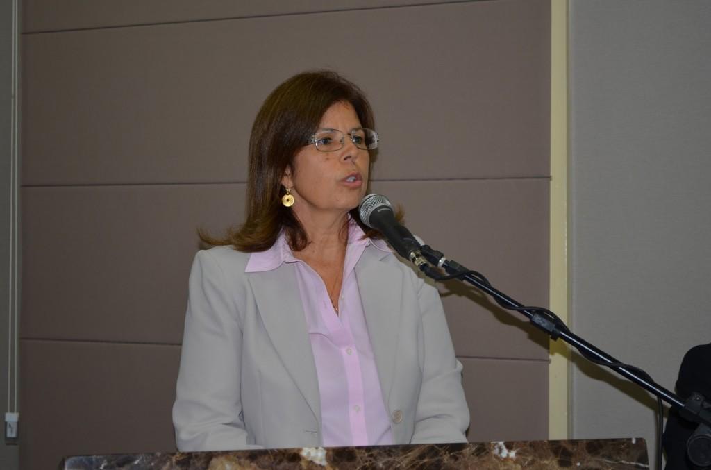 Helena Duailibe é a nova secretária de Saúde de São Luís