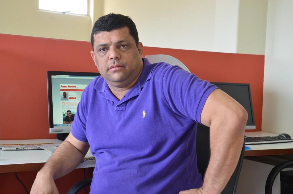 Suplente de vereador Carioca deve assumir mandato no lugar de Beto Castro