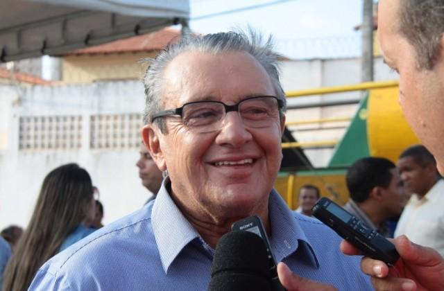 Zé Reinaldo abrirá vaga, na Câmara, para Luana Alves