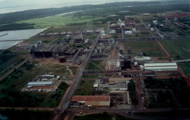 Alumar atrasou salários e pagamento de benefícios aos metalúrgicos