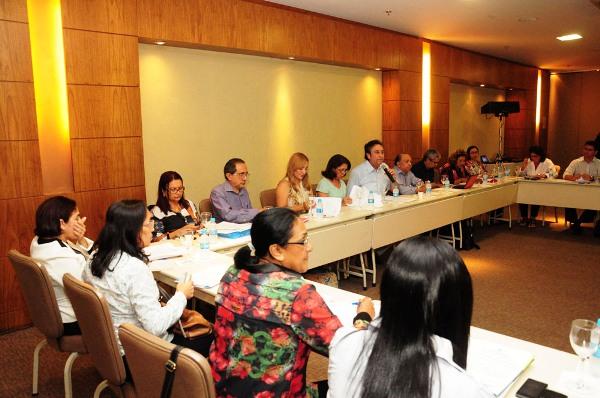 Reunião da CIB discutiu soluções para a questão dos pacientes maranhenses recusados em Teresina