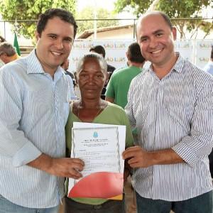 O prefeito Edivaldo Jr deve confirmar Robson Paz como novo titular da Secom