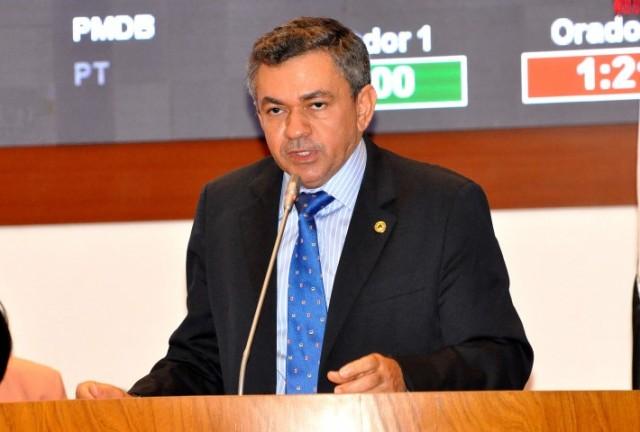 Deputado quer acabar com litígio entre municípios da Região Tocantina