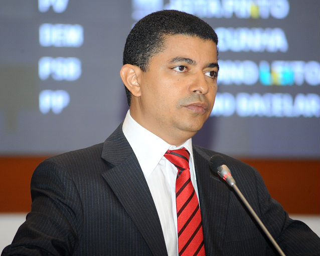 Bira do Pindaré vai com Edivaldo Jr