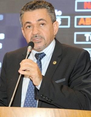 Deputado Antonio Pereira