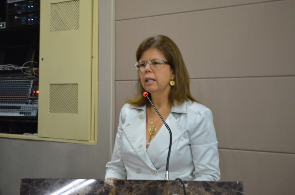 helena Duailibe vai chamar o secretário estadual, Ricardo Murad, para parcerias