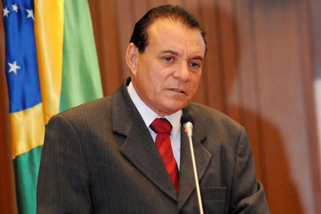 Raimundo Cutrim disse que um secretário de Estado teria que se desincompatibilizar seis meses antes da eleição indireta, que pode ser em março, abril ou maio