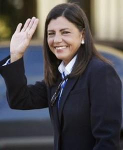 Roseana Sarney enxuga para ocultar verdadeira estrutura da Casa Civil