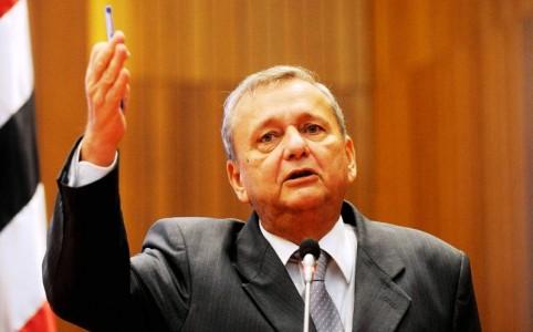 Manoel Ribeiro disse que PTB não abre mão de disputar a vaga de senador
