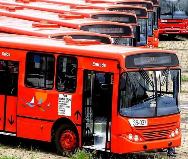 Empresários tentam boicotar licitação do transporte público em São Luís