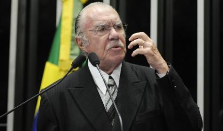 The New York Times criticou décadas de domínio do grupo Sarney no Brasil e no Maranhão