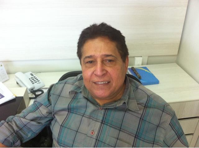 Canindé Barros assume a SMTT no lugar de Carlos Rogério