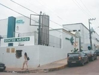 Depois de atendimento de emergência e diagnóstico, Hospital Centro Médico se recusou a internar idosa em estado delicado