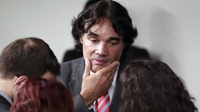 Executiva nacional do PT não quis, de forma alguma, criar vínculo com Lobão Filho, e proibiu indicação de vice-governador na chapa do PMDB