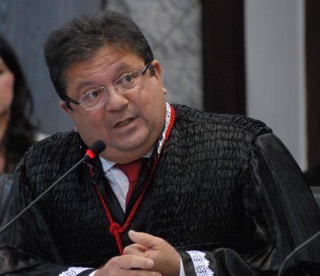 Desembargador Jamil Gedeon foi o relator