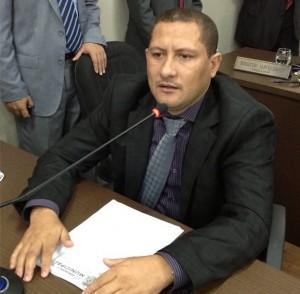 Vereador Marquinho destacou mudanças feitas por Edivaldo Jr no secretariado