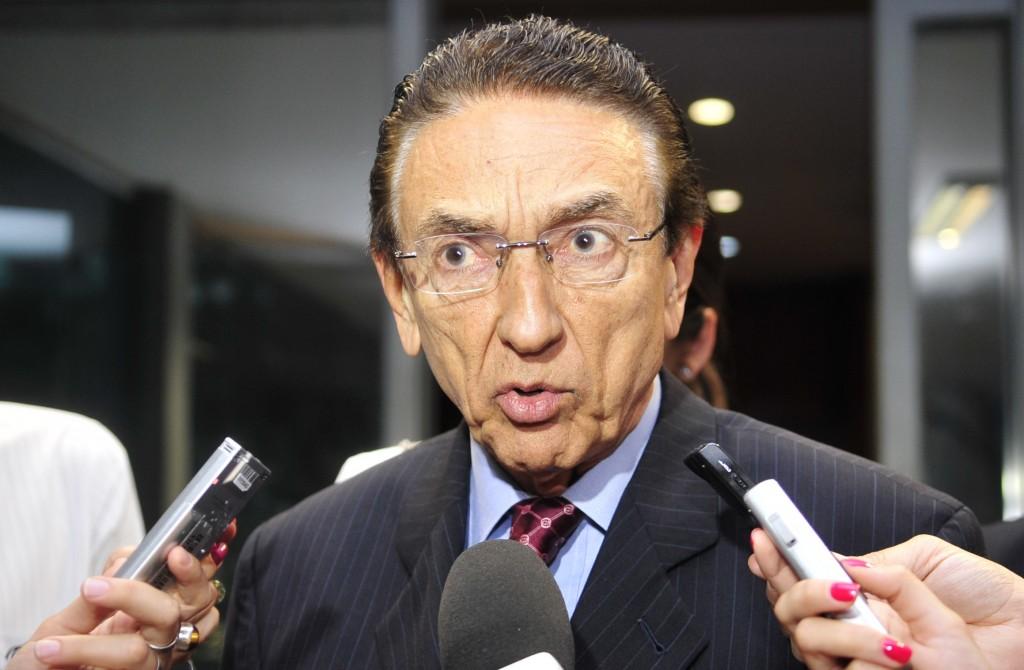 Lobão, mais uma vez, citado pela imprensa nacional no escândalo da Petrobras