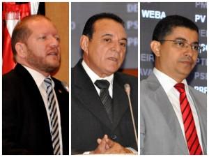 Deputados acusaram o governo de boicotar qualquer tipo de acordo com os grevistas