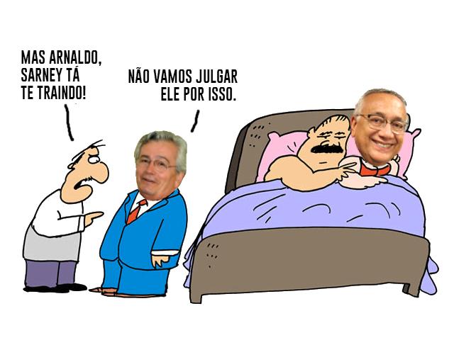 charge arnaldo
