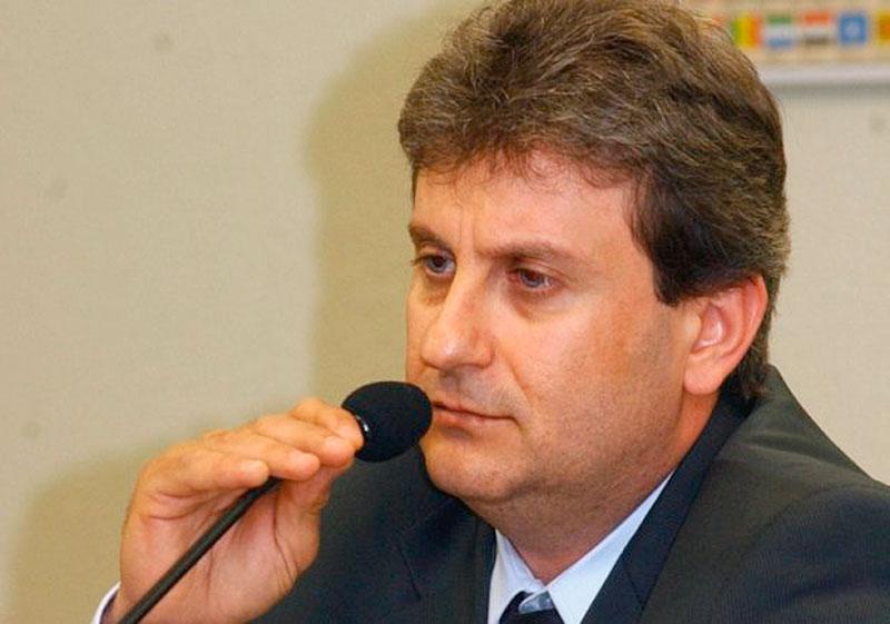 Doleiro Alberto Youssef confirmou que pagou propina a João Abreu