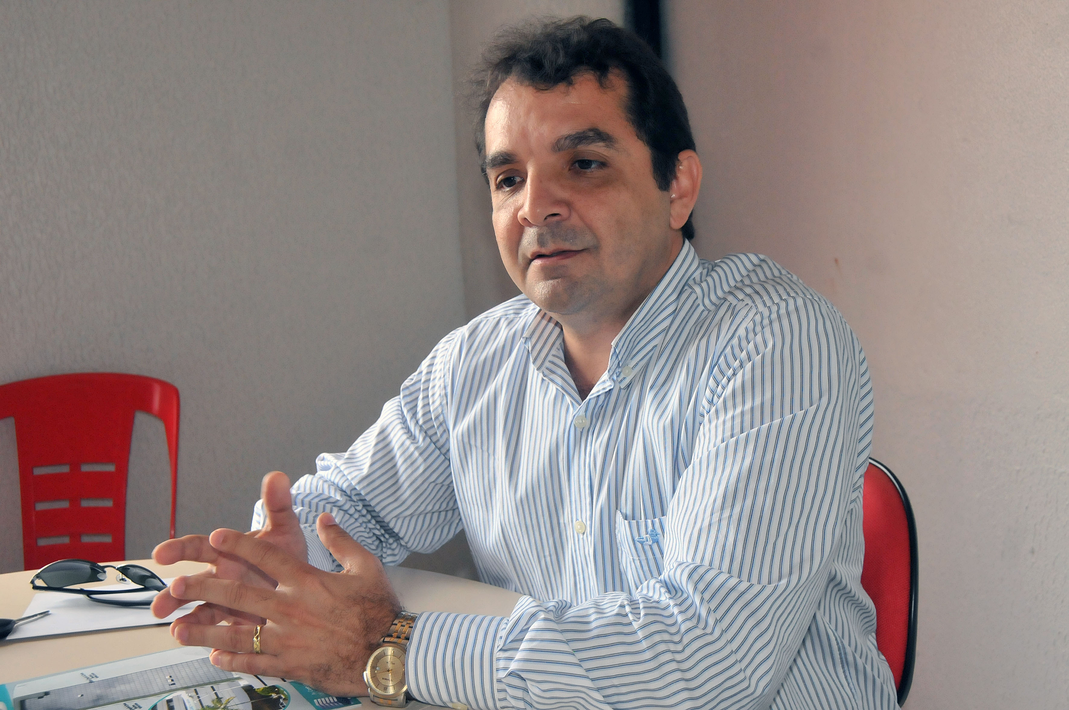 Hilton Gonçalo quer cumprimento de acordo fechado com PDT sobre sua candidatura