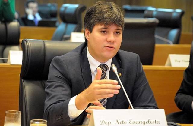 Neto Evangelista será o secretário de Desenvolvimento Social de Flávio Dino