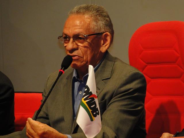 Remi Ribeiro disse que convite foi feito, diretamente, ao presidente nacional do PDT, Carlos Lupi