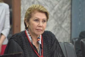 pela presidente do Tribunal de Justiça do Maranhão, desembargadora Cleonice Silva Freire