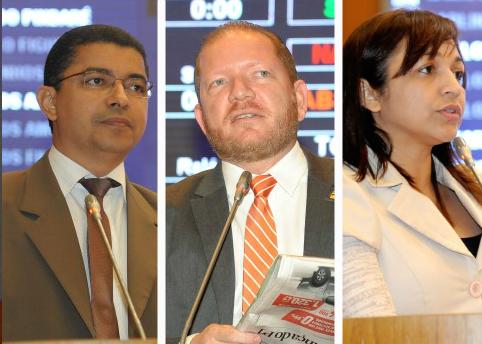 Oposição disse que os profissionais da Imprensa têm o direito de noticiar os fatos