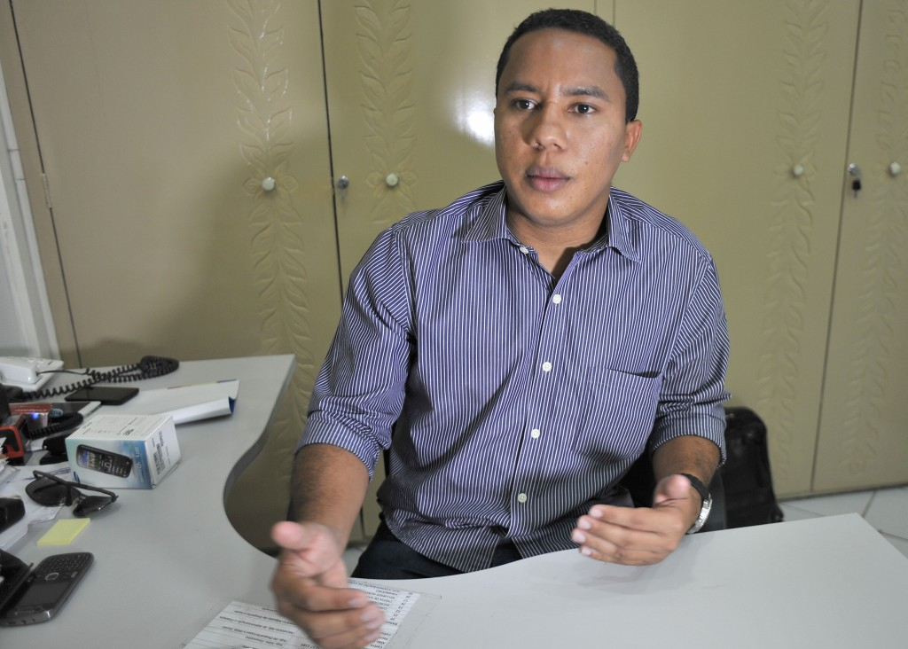 Presidente do Ipam, Raimundo penha
