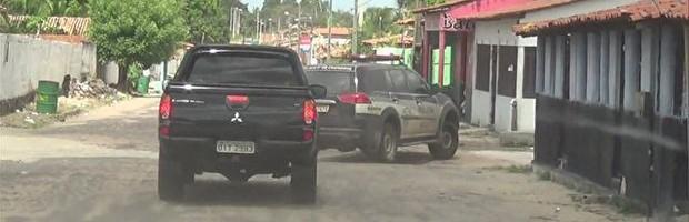Repórteres foram assaltados e ameaçados, enquanto investigavam esquema de laranjas no interior do Maranhão