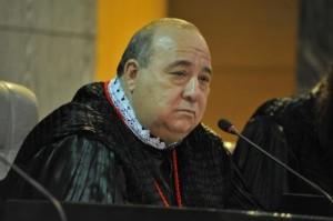 Desembargador Antonio Guerreiro Jr