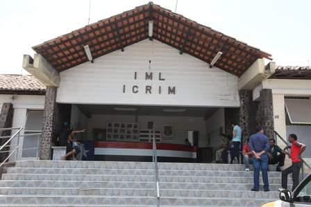 Icrim/IML foram interditados a pedido do Ministério Público
