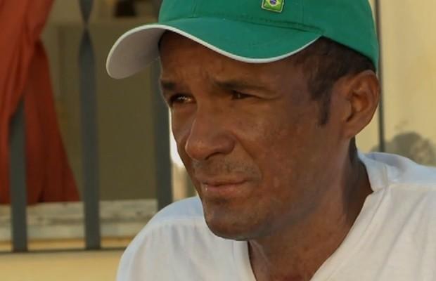 Márcio Rony teve 72% do corpo queimado durante ataque a ônibus em São Luís