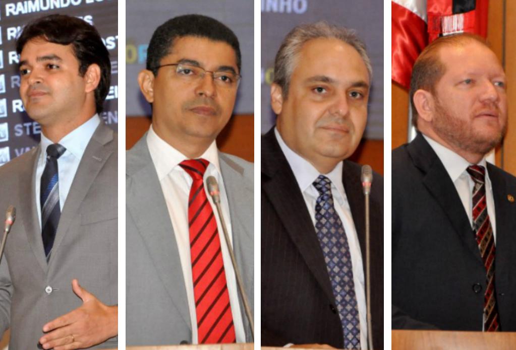 Deputados da Oposição entendem que o ministro Lobão deveria pedir afastamento do cargo
