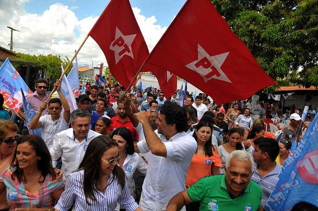 Antonio Pereira intensifica campanha pela reeleição na Assembleia