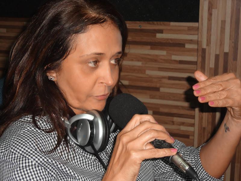Prefeita de Açailândia, Gleide Santos