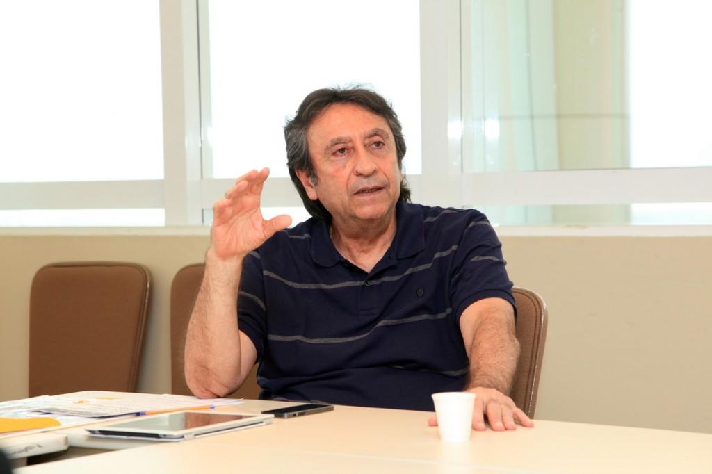 Praticamente expulso do PMDB por Roseana, Ricardo Murad procura outro rumo partidário