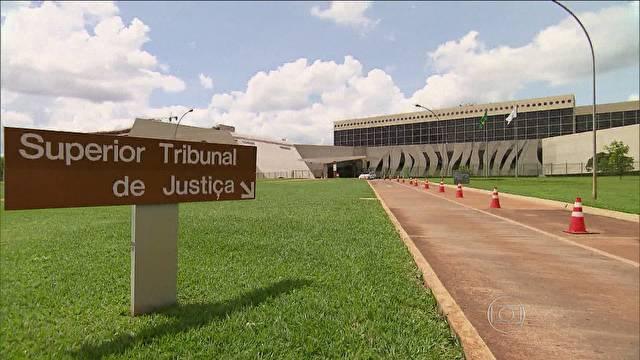 Caso está sendo encaminhado para o Superior Tribunal de Justiça