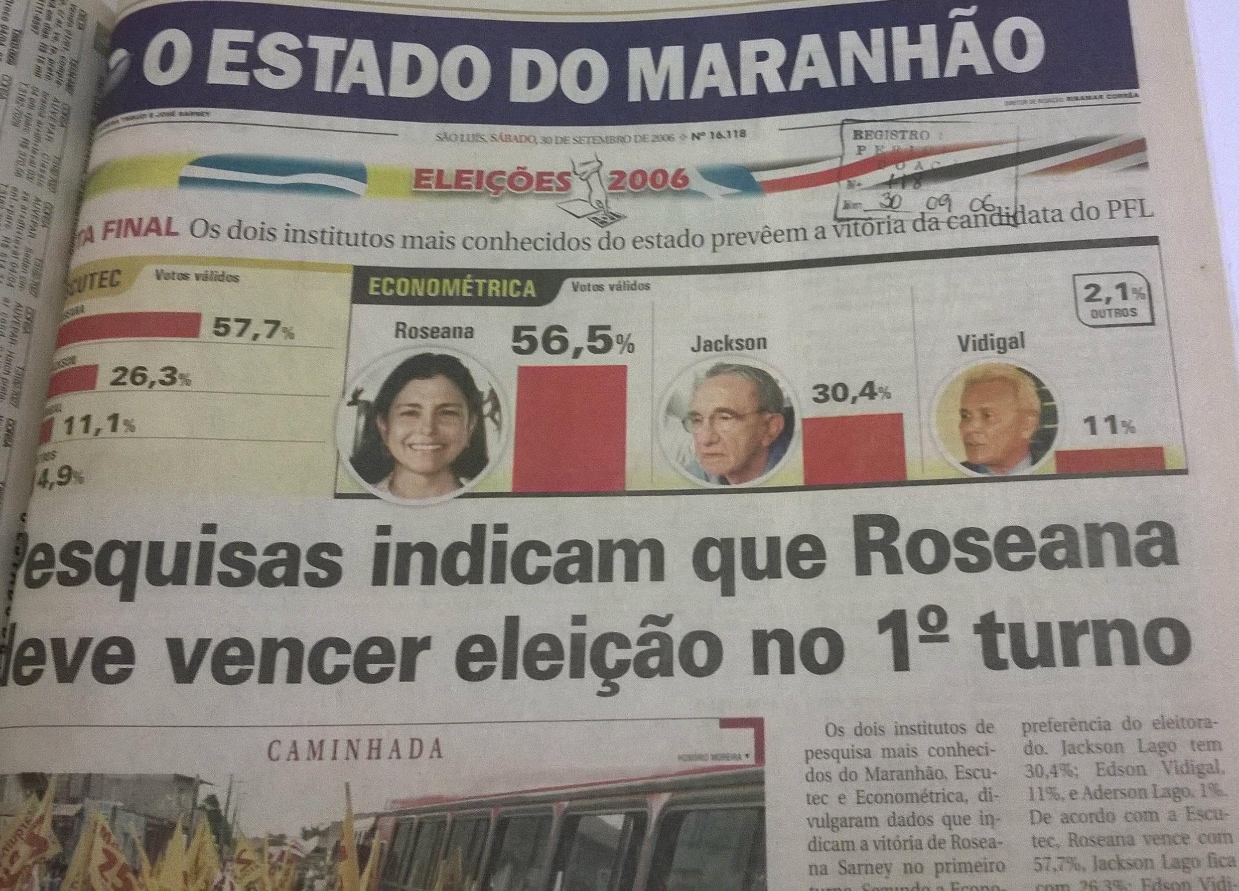 Eleição-2006