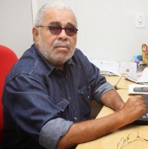 Aldionor Salgado faleceu, neste domingo, vítima de câncer no pâncreas