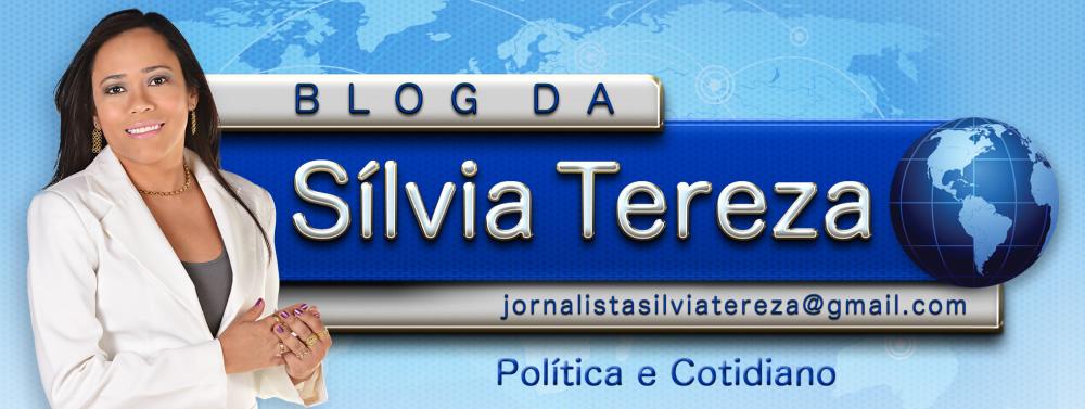 Blog da Sílvia Tereza